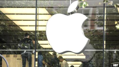 Leden lagerhuis VS willen macht grote techbedrijven indammen