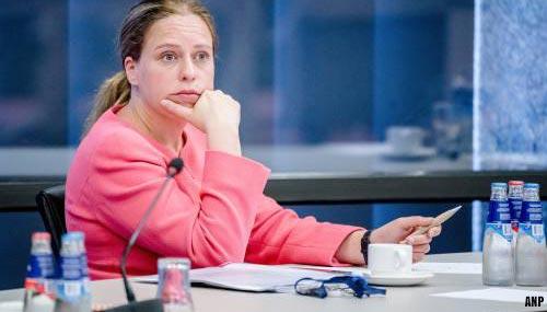 Schouten: nog geen vragen Brussel over misleiding rond pulsvissen