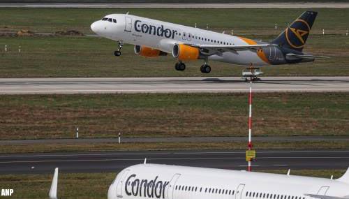 EU-hof wijst ook Brusselse goedkeuring voor steun aan Condor af