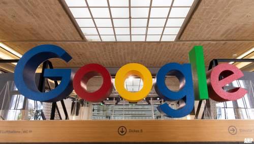 Brussel begint onderzoek naar werkwijze Google bij onlineadvertenties