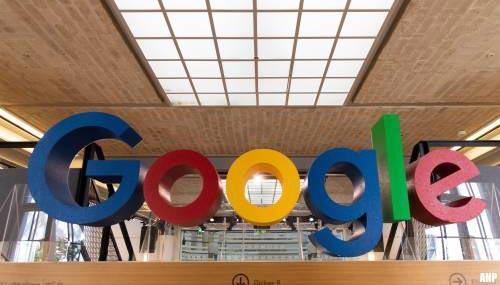 Frankrijk legt Google boete op van 220 miljoen