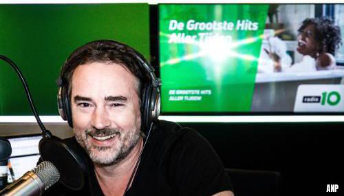 Jeroen Nieuwenhuize verliest pasgeboren zoontje