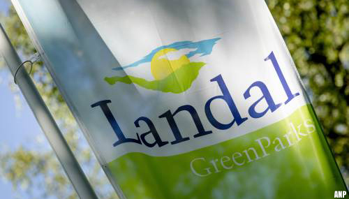 Uitbater vakantieparken Roompot wil Landal GreenParks overnemen