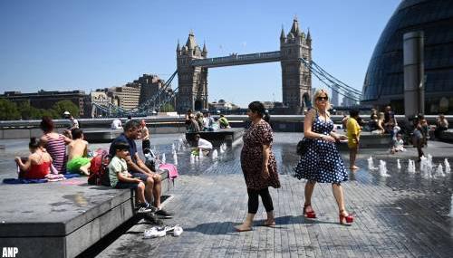 'Londen stelt opheffen laatste coronaregels maand uit'