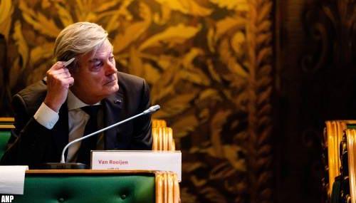 Martin van Rooijen nieuwe politiek leider van 50PLUS
