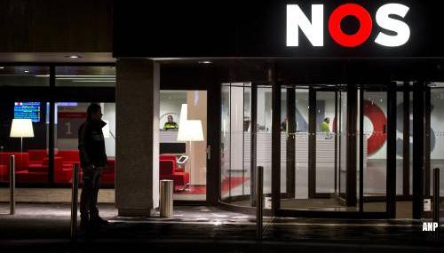 NOS-verslaggever stapt op na beschuldigingen van wangedrag