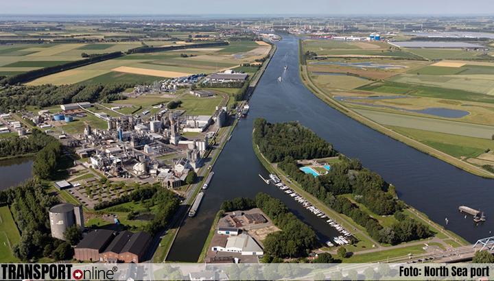 North Sea Port District erkend als Nederlands NOVI-gebied