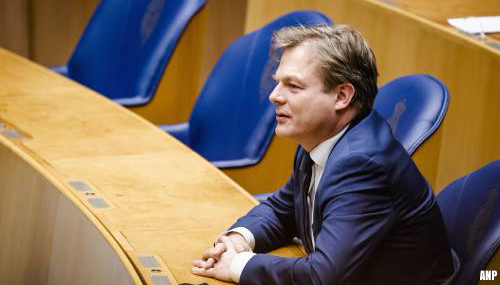 CDA publiceert donaties, Hans van der Wind gaf ruim miljoen euro