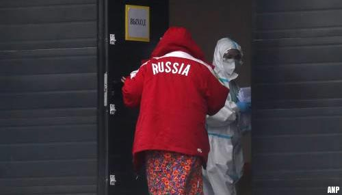 Aantal coronadoden Rusland loopt nog verder op