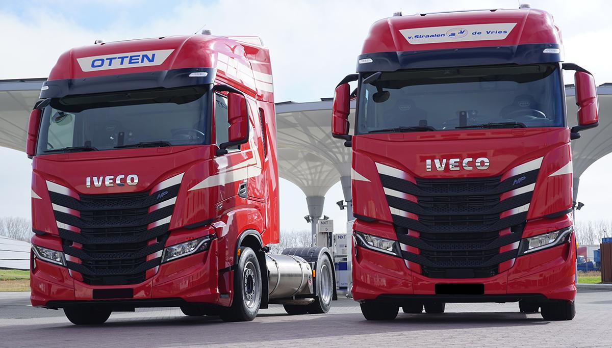 Van Straalen De Vries Transport neemt garagebedrijf in Hoogeveen over