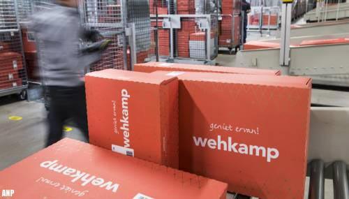 Kredietverstrekker van Wehkamp wil ook andere webwinkels bedienen