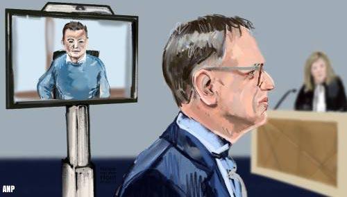 9 maanden cel voor complotdenker voor bedreigende filmpjes