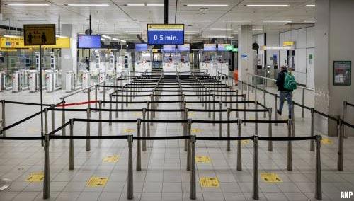 'Luchthavens tot 2032 te weinig inkomsten voor investeringen'
