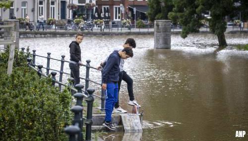 Ook oproep aan inwoners Maasdorpen Noord-Limburg om te vertrekken