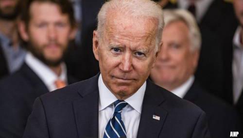 Biden: we weten niet zeker of Rusland achter cyberaanval zit
