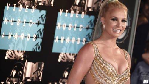 Vader van Britney Spears mag van de rechter bewindvoerder blijven