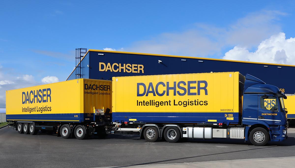 Na de zomer is grensoverschrijdend vervoer met LZV's naar Duitsland toegestaan