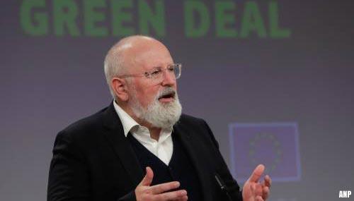 Twijfels in Europees Parlement over eerlijk delen klimaatlasten