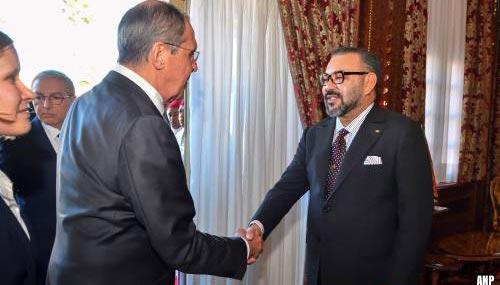 Ook Marokkaanse koning en Macron mogelijk doelwit Pegasus-spyware