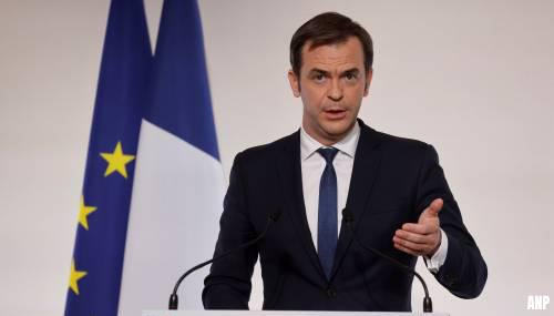 Franse minister waarschuwt voor vierde coronagolf