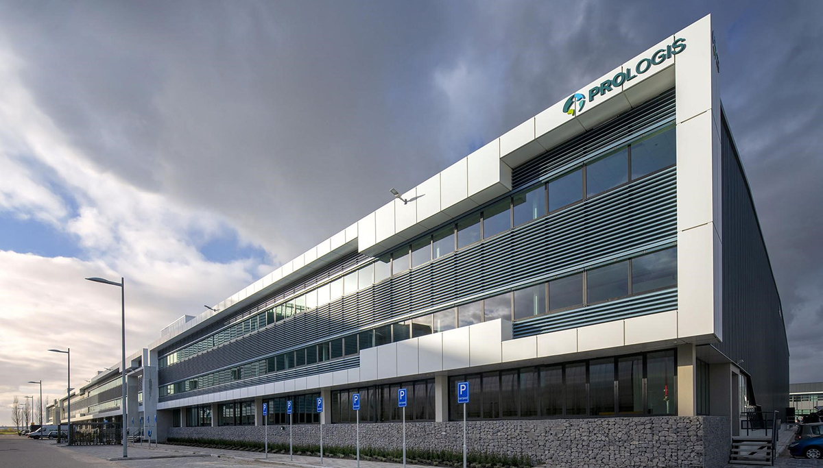 Prologis Fokker Logistics Park verwelkomt AgTech bedrijf SMARTKAS