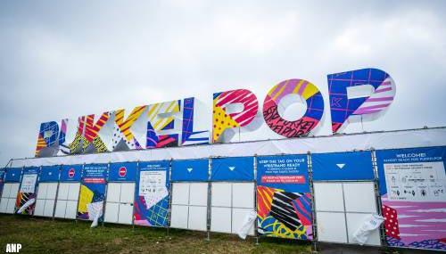 Belgisch zomerfestival Pukkelpop alsnog afgelast
