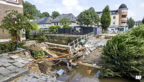 700 ontheemde gezinnen in Valkenburg zoeken tijdelijke woonruimte