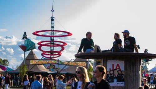 Kabinet wil tot september geen meerdaagse festivals