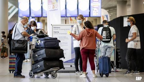 WHO waarschuwt Nederlanders om voorzichtig te zijn op vakantie