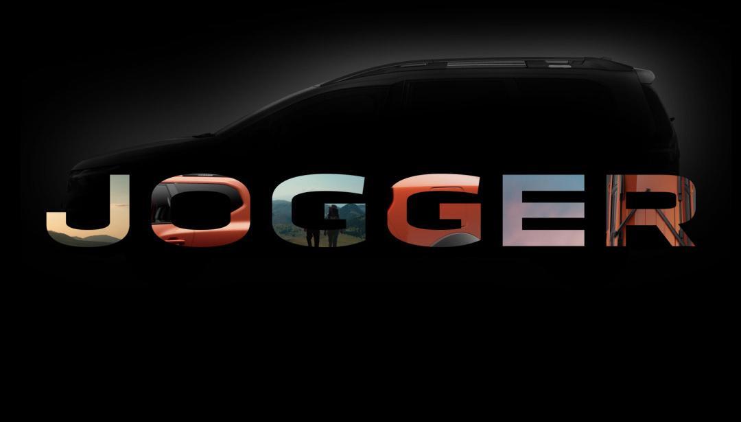 Dacia Jogger: nieuwe 7-zits gezinsauto staat in de startblokken