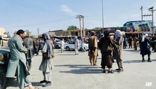 Brits ministerie meldt zeven doden in gedrang vliegveld Kabul