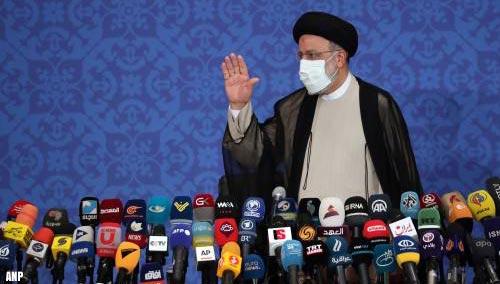 Nederlaag VS moet als kans worden aangegrepen volgens Iran