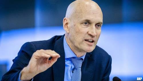 Ernst Kuipers: niet weer te snel en overal tegelijk versoepelen
