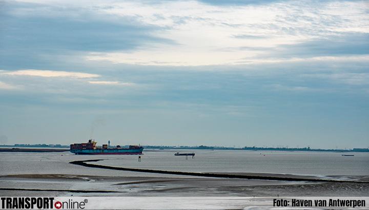 Haven van Antwerpen neemt maatregelen om omgevingskwaliteit te verbeteren