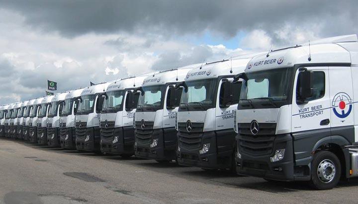 Deens transportbedrijf Kurt Beier vrijgesproken van uitbuiting Filipijnse en Sri Lankaanse vrachtwagenchauffeurs