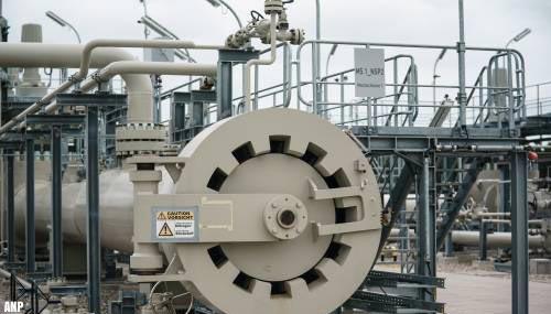 Weer Amerikaanse sancties rond oliepijplijn Nord Stream 2