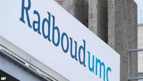 Gegevens medewerkers Radboudumc op straat door datalek
