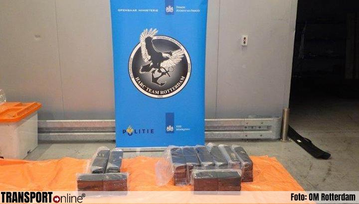 Douane onderschept 96 kilo cocaïne in container met limoenen
