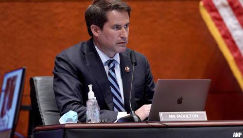 Twee Amerikaanse parlementariërs op eigen houtje naar Kabul