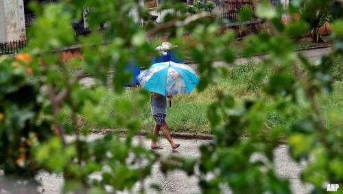Plasticprijzen dreigen verder op te lopen door orkaan Ida