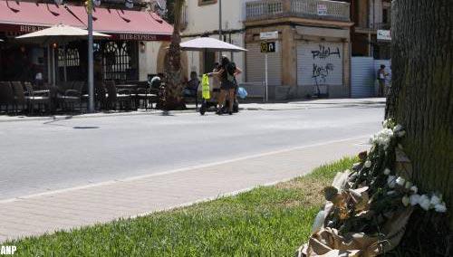 OM krijgt nieuwe beelden van uitgaansgeweld Mallorca