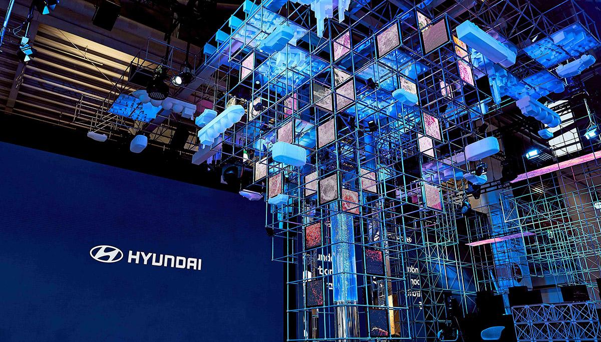 Hyundai presenteert plannen CO2-neutraliteit op IAA Mobility in München