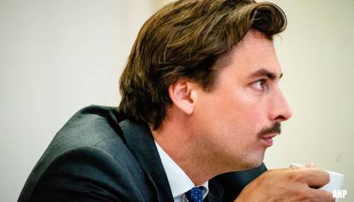 COC eist excuses van Baudet voor uitschelden journalist met homo