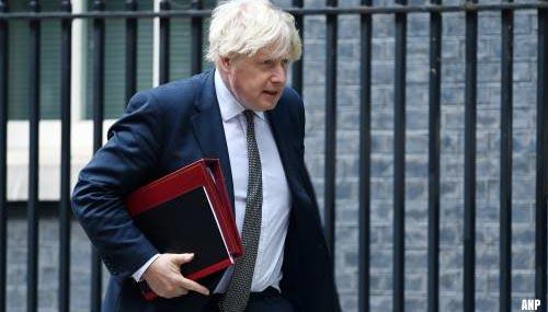 Brits kabinet akkoord met hogere belasting om zorg te betalen