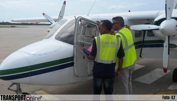 ILT controleert komende dagen logistieke bedrijven op BES-eilanden