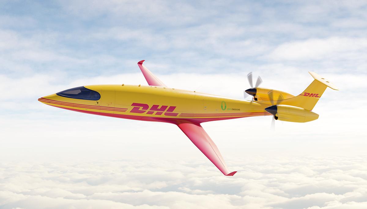 DHL Express kondigt 4,9 procent tariefsverhoging aan