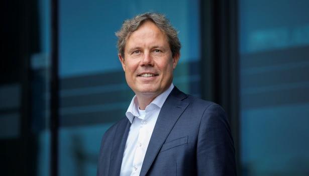 Evert den Boer nieuwe commissaris bij Port of Amsterdam