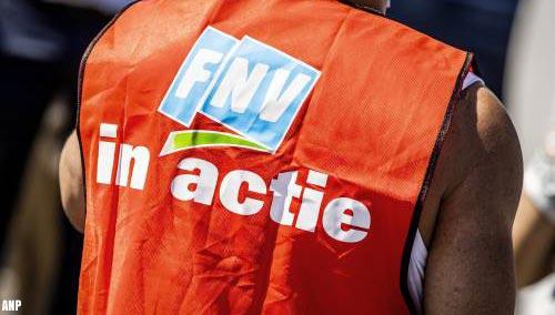 FNV: meer werken niet oplossing voor krappe arbeidsmarkt