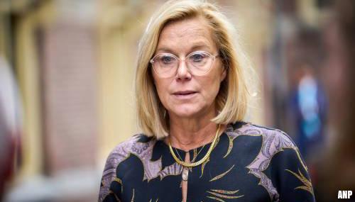 Kaag: Nederlandse delegatie sprak met vertegenwoordigers Taliban