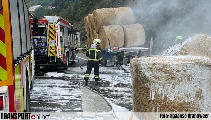 In Spanje door aanrijding met vrachtwagen omgekomen jongens komen uit omgeving Tilburg [+foto's]